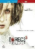 [REC] 3 GÉNESIS - BLU RAY+DVD -