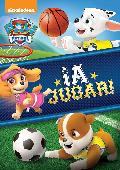 PAW PATROL 10 A JUGAR - DVD -