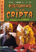 historias de la cripta - dvd - temporada 6-8436558195813