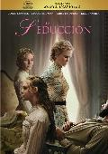 LA SEDUCCION - DVD -