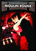 MOULIN ROUGE - DVD -