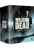 THE WALKING DEAD - DVD - T...