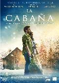 la cabaña - dvd --8435175973163