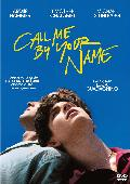 CALL ME BY YOUR NAME - DVD...