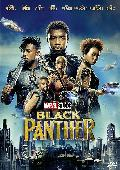 black panther - dvd --8717418522223