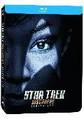 star trek discovery - blu ray - temporada 1 ed.metálica-8414533118842